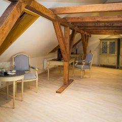 Отель Riga Downtown Apartment Латвия, Рига - отзывы, цены и фото номеров - забронировать отель Riga Downtown Apartment онлайн комната для гостей фото 5