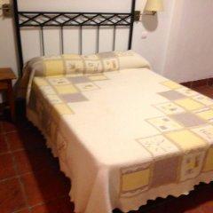 Отель Rural El Picón De Sierra Nevada комната для гостей