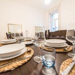Отель Oasis Apartments - Museum Quarter Венгрия, Будапешт - отзывы, цены и фото номеров - забронировать отель Oasis Apartments - Museum Quarter онлайн в номере