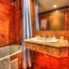 Atrium Beach Hotel & Aqua Park - All Inclusive 4* Стандартный номер с различными типами кроватей фото 7