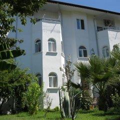 Safak Beach Hotel 2* Стандартный номер фото 8