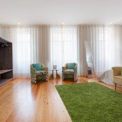 Отель Apartamentos Cedofeita комната для гостей фото 4