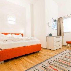 Отель Laubenhaus Апартаменты фото 12