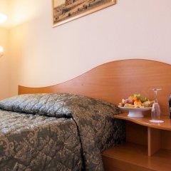 Гостиница Максима Заря 3* Стандартный номер разные типы кроватей фото 6