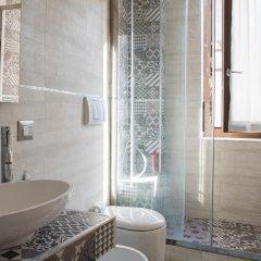 Отель Spartaco Apartment Италия, Милан - отзывы, цены и фото номеров - забронировать отель Spartaco Apartment онлайн ванная