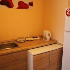 Гостиница на Чистых Прудах 3* Номер Комфорт с различными типами кроватей фото 10
