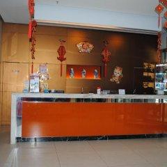 Отель Jinjiang Inn Nanshan Qianhai Road Шэньчжэнь интерьер отеля фото 3