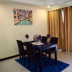 Отель The Victoria Resort Pattaya в номере фото 2