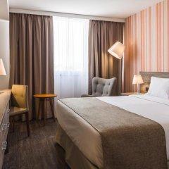 Frontier Hotel Rivera 3* Стандартный номер с различными типами кроватей фото 2