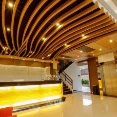 Отель Aqua Resort Phuket интерьер отеля фото 2