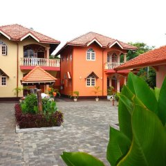 Отель Paradise Holiday Village фото 2