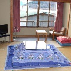 Отель Sugakuso Яманакако комната для гостей фото 3