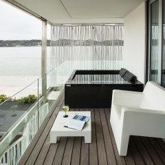 Altis Belém Hotel & Spa балкон