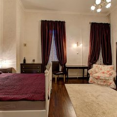 Отель Longo On Bolshaya Konyushennaya Санкт-Петербург комната для гостей фото 2