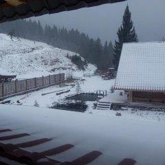 Отель Domik v Gorakh Guest House Поляна фото 3