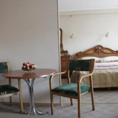 Мини-отель Прайм 3* Улучшенный номер разные типы кроватей фото 5