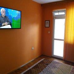 Отель Guest Rooms Ani Поморие сауна