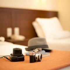 Отель Aliados 3* Номер категории Эконом с 2 отдельными кроватями фото 17