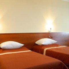 Гостиница Интурист–Закарпатье 3* Представительский номер с различными типами кроватей фото 4