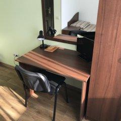 Fox Hostel Стандартный номер с различными типами кроватей фото 5