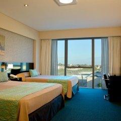 Gala Hotel y Convenciones 3* Стандартный номер с различными типами кроватей фото 2