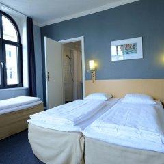 Zleep Hotel Copenhagen City 3* Номер категории Эконом с различными типами кроватей фото 6