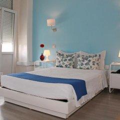 Hotel Poveira Стандартный номер с двуспальной кроватью фото 2