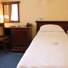 Отель Parkhotel Richmond 4* Стандартный номер фото 2