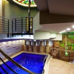 Отель Tsghotner бассейн фото 2
