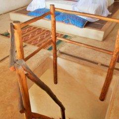 Отель Posada del Sol Tulum 3* Номер Делюкс с различными типами кроватей фото 31