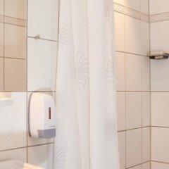 Отель Saga Hotel Дания, Копенгаген - 8 отзывов об отеле, цены и фото номеров - забронировать отель Saga Hotel онлайн ванная