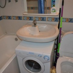 Апартаменты Apartments on Chetvertaia Yamskaia ванная