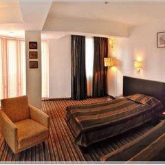 Hotel Complex Rila 3* Стандартный номер разные типы кроватей фото 8