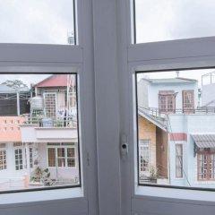 Отель Minh Thanh 2 2* Стандартный номер фото 40