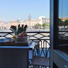 Отель De La Mer Франция, Ницца - отзывы, цены и фото номеров - забронировать отель De La Mer онлайн питание фото 2