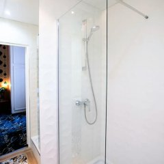 Hotel Romance Malesherbes by Patrick Hayat 3* Стандартный номер разные типы кроватей фото 12