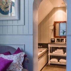 Отель Exclusive Guesthouse Bonifacius комната для гостей фото 4