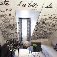 Le Grey Hotel 4* Стандартный номер фото 3