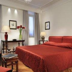 Hotel Alexandra 3* Номер Эконом с двуспальной кроватью фото 6