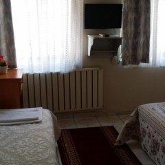 Cetin Hotel Улучшенный номер с различными типами кроватей фото 6