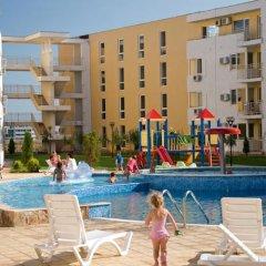 Отель PMG Nessebar Fort Apartments Болгария, Солнечный берег - отзывы, цены и фото номеров - забронировать отель PMG Nessebar Fort Apartments онлайн детские мероприятия фото 2
