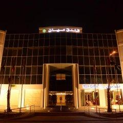 Myan Al Urubah Hotel вид на фасад фото 2
