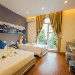 Отель Memority Hotel Вьетнам, Хойан - отзывы, цены и фото номеров - забронировать отель Memority Hotel онлайн комната для гостей