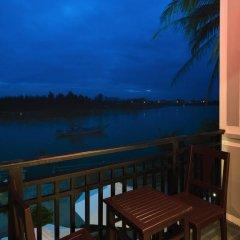 Pearl River Hoi An Hotel & Spa 3* Номер Делюкс с различными типами кроватей фото 14