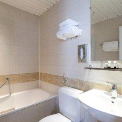 Hotel Saphir Grenelle 3* Стандартный номер с различными типами кроватей фото 3