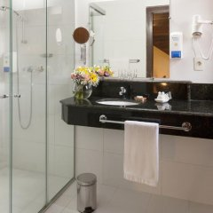 Hotel Westfalenhaus 3* Улучшенные апартаменты с различными типами кроватей фото 27