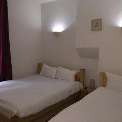 New Union Hotel 3* Стандартный номер с различными типами кроватей фото 6