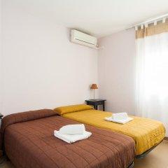 Апартаменты VivoBarcelona Apartments Salva комната для гостей фото 4