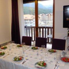 Отель Bansko Prespa Ski Penthouse Болгария, Банско - отзывы, цены и фото номеров - забронировать отель Bansko Prespa Ski Penthouse онлайн питание