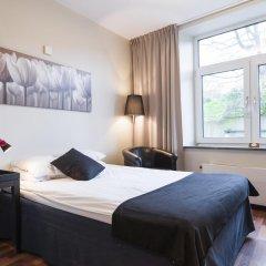First Hotel Mårtenson 3* Стандартный номер с различными типами кроватей